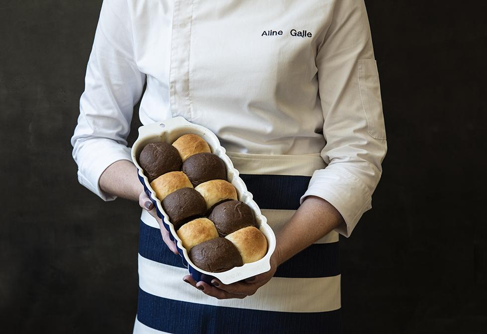 Pão de Fôrma Chocoleite