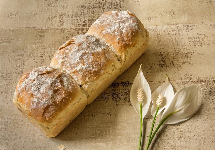 Pão de Sanduíche