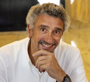 Emmanuel Bassoleil