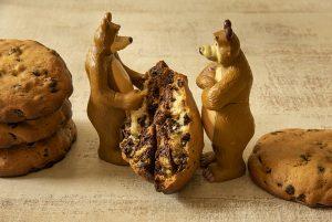 Cookies Rústicos