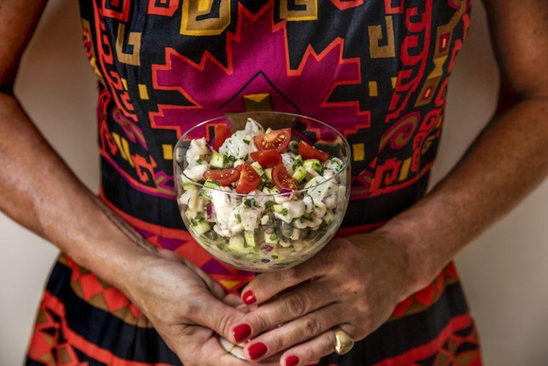 Ceviche Bachiche