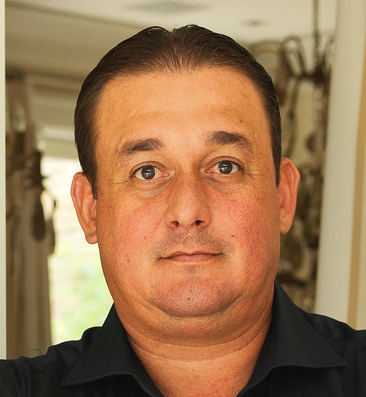 Fabio Oias
