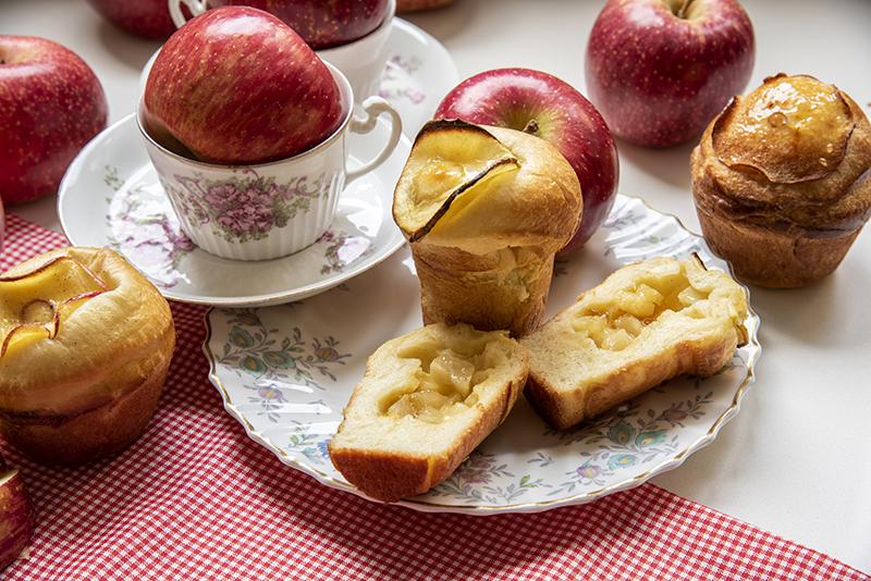 Dome aux Pommes
