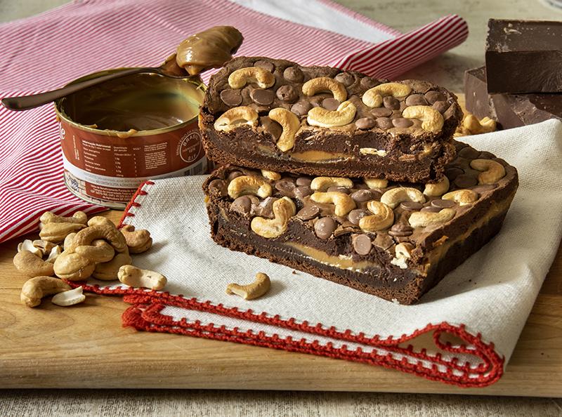 Brownie Brasileirinho
