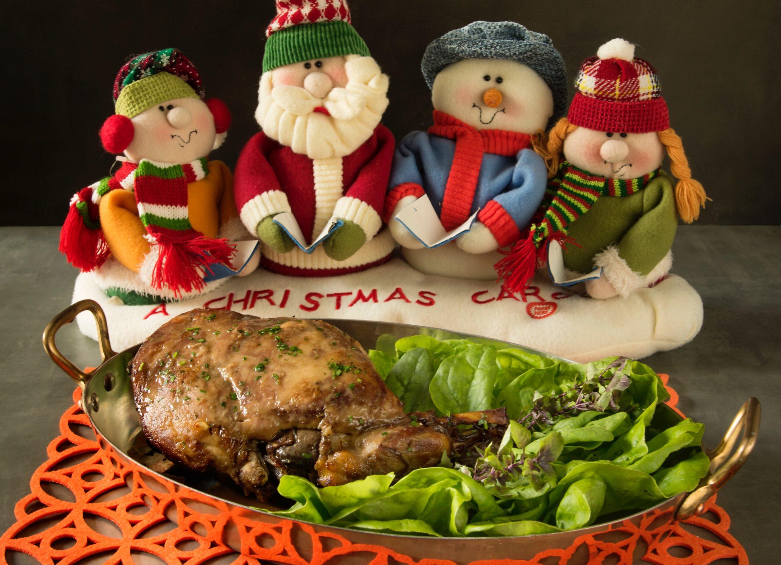 Menus para turbinar sua ceia neste Natal –  Parte 2