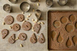 Biscuit Sacher