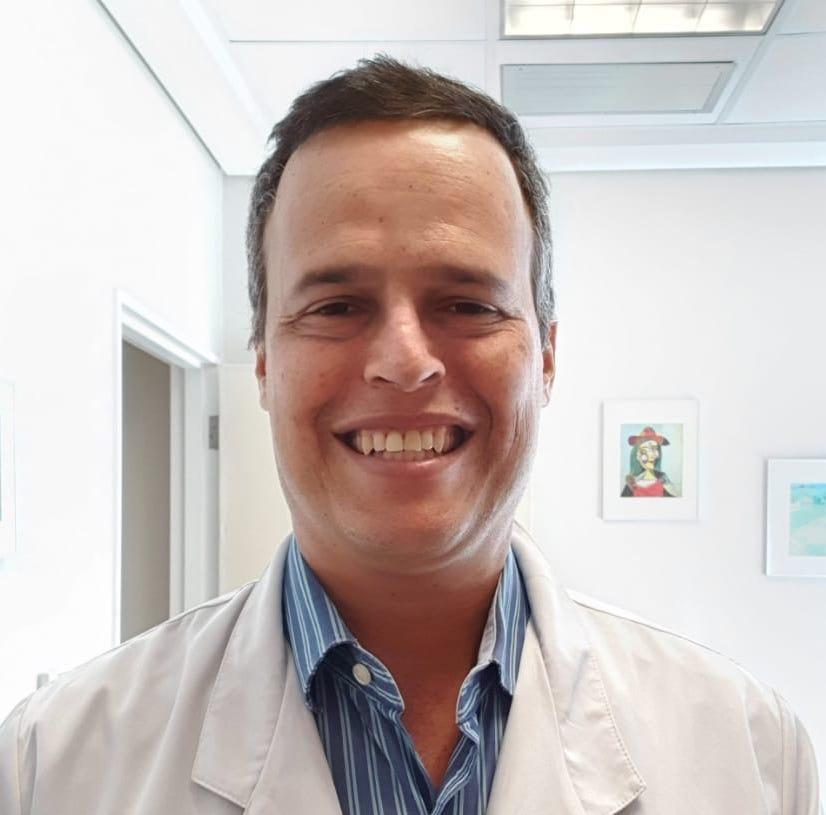 Dr. Paulo Rosenbaum - Endocrinologista