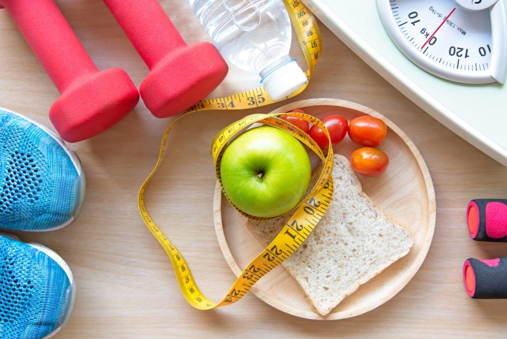 Onze medidas para fortalecer o autocuidado e uma alimentação saudável