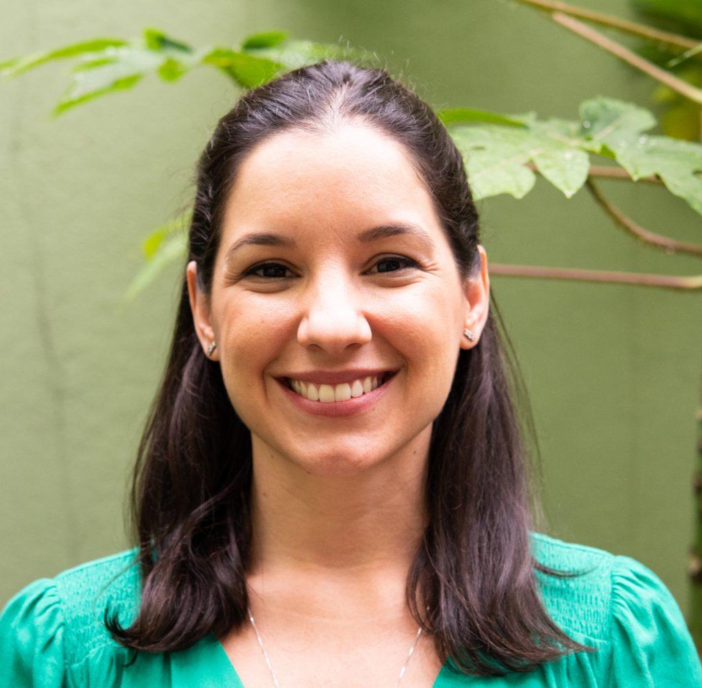 Gabriela Bisogni - Nutricionista