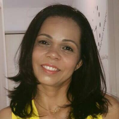 Patrícia Barbosa - Psicóloga