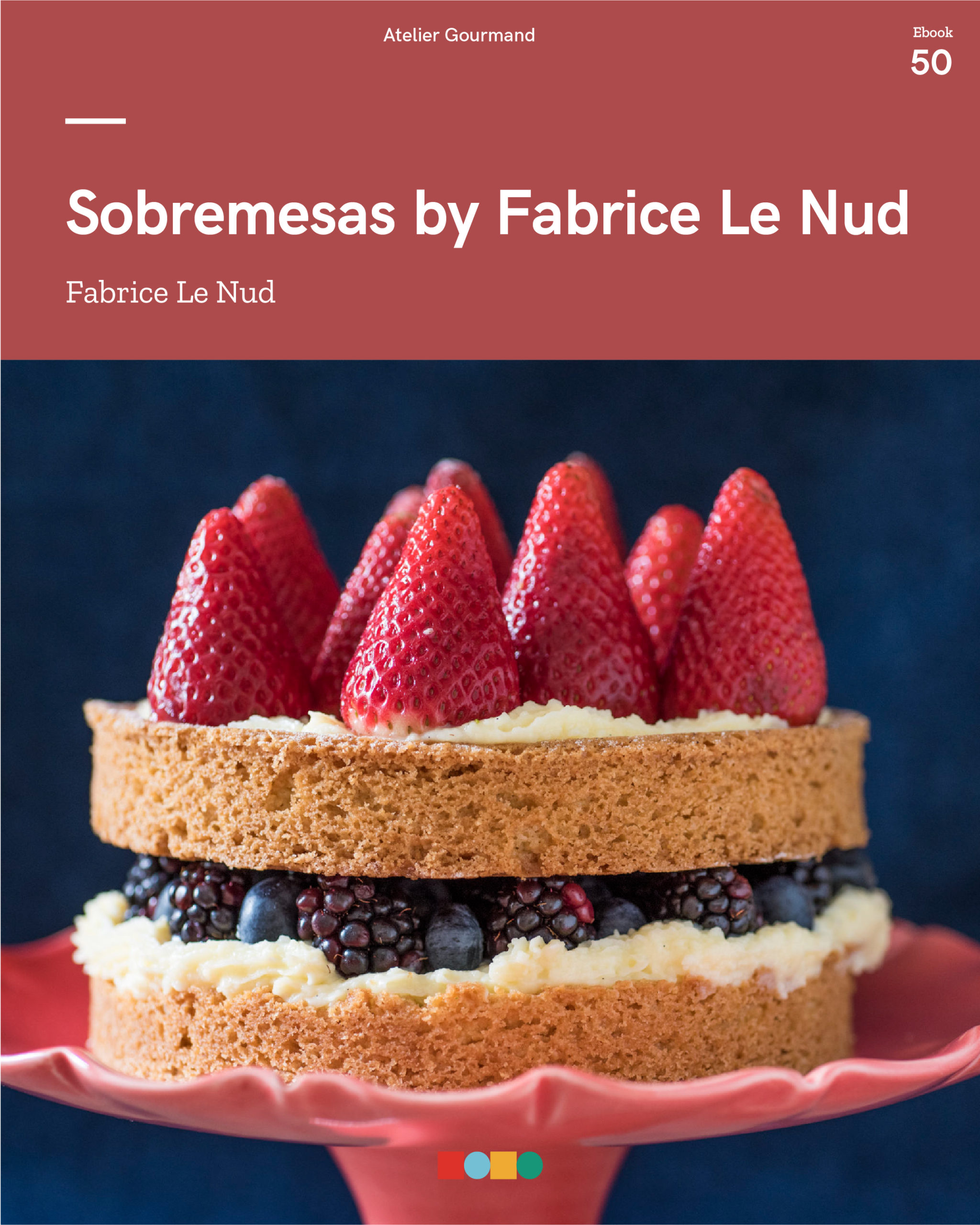 Sobremesas by Fabrice Le Nud