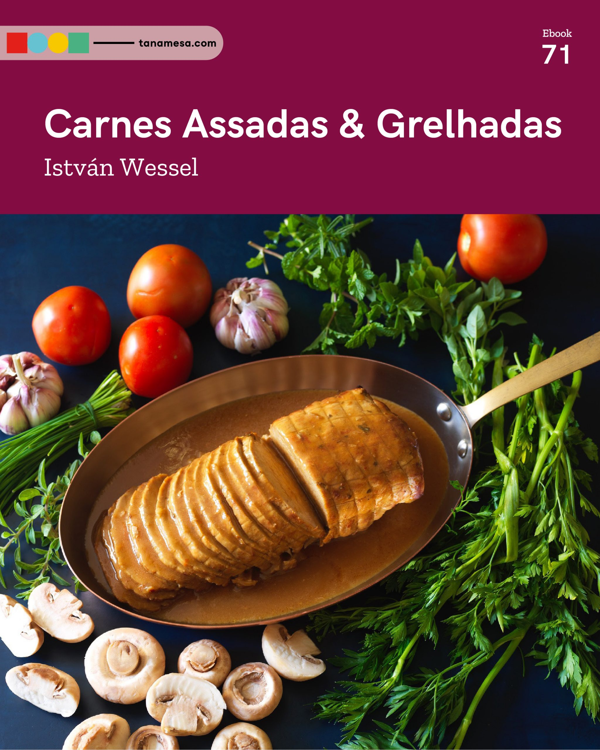 Carnes Assadas & Grelhadas