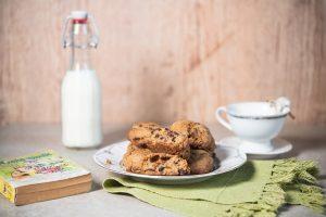 Cookie de Chocolate Delicioso
