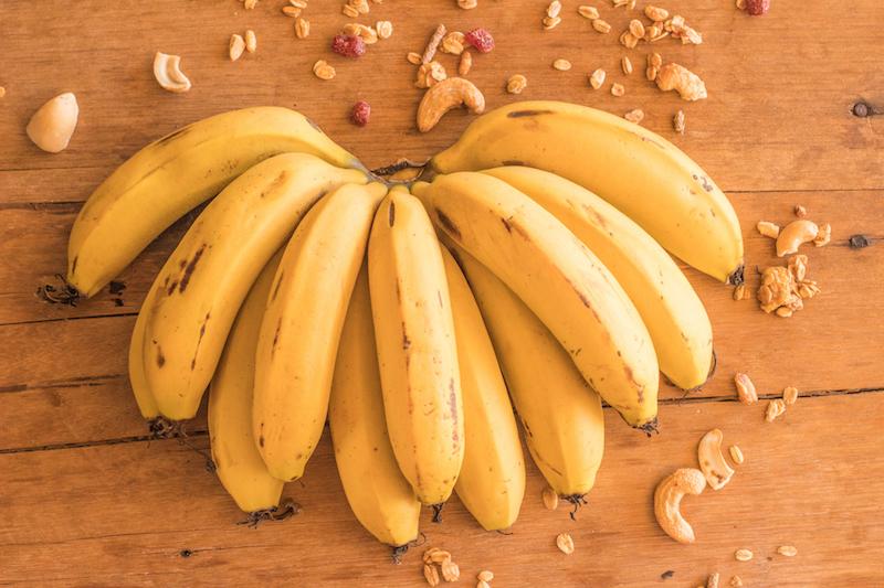 Banana, menina, tem vitamina: confira os benefícios dessa fruta