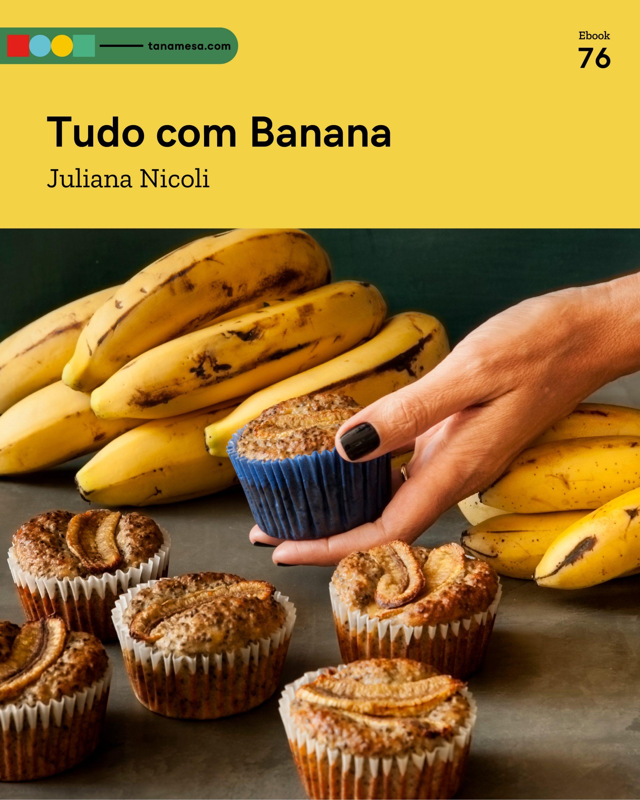 Tudo com Banana