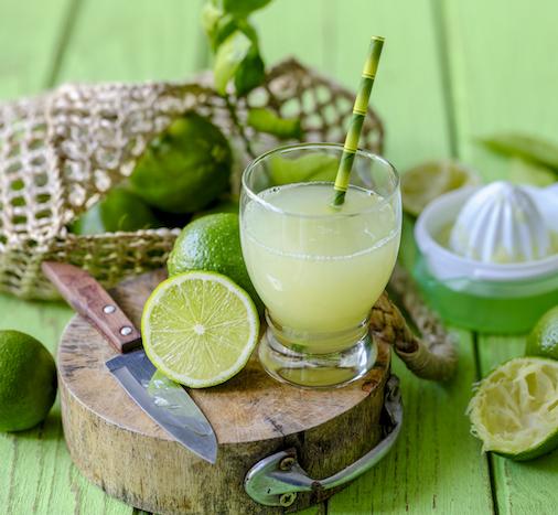 Limão tem papel central em receitas doces e salgadas