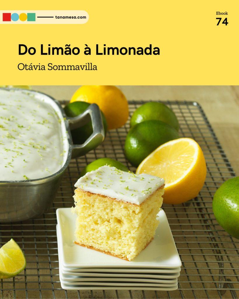 Do Limão à Limonada