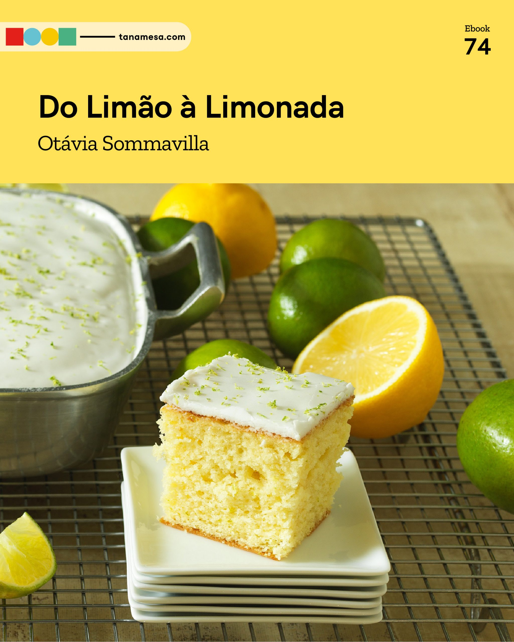74. Do Limão à Limonada