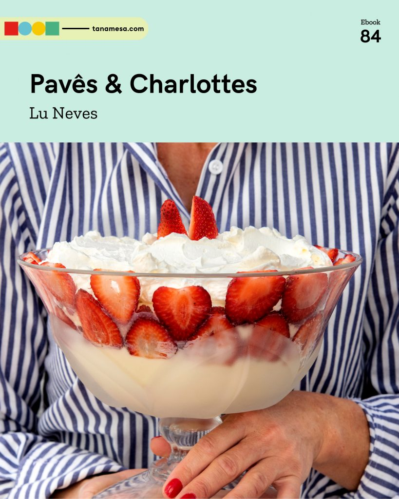 84. Pavês & Charlottes