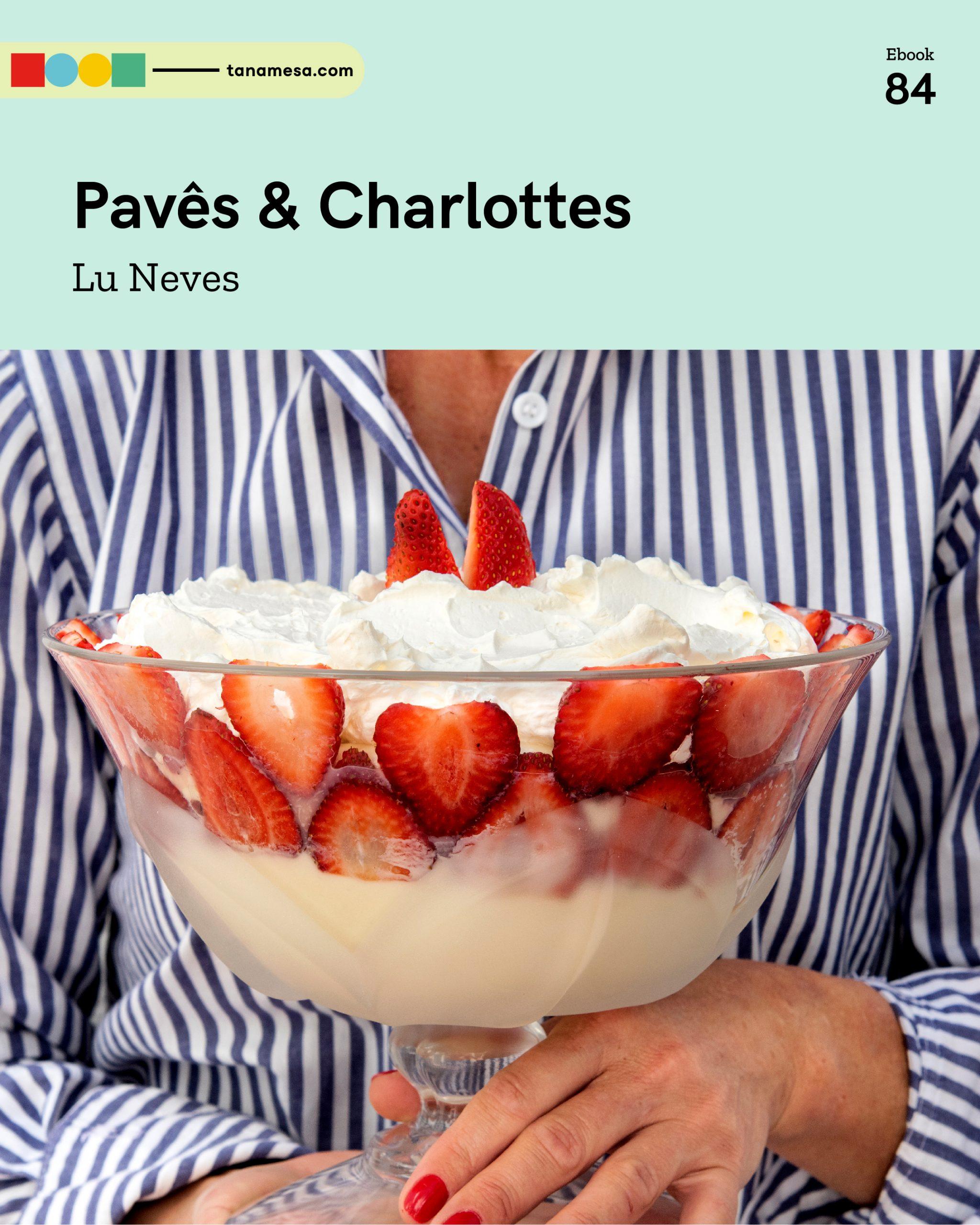 Pavês e Charlottes