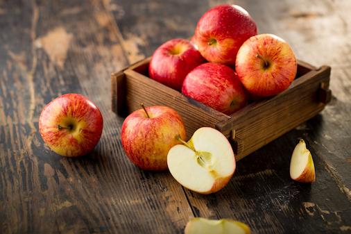 Maçã: entenda por que essa fruta é amigona de nossa saúde
