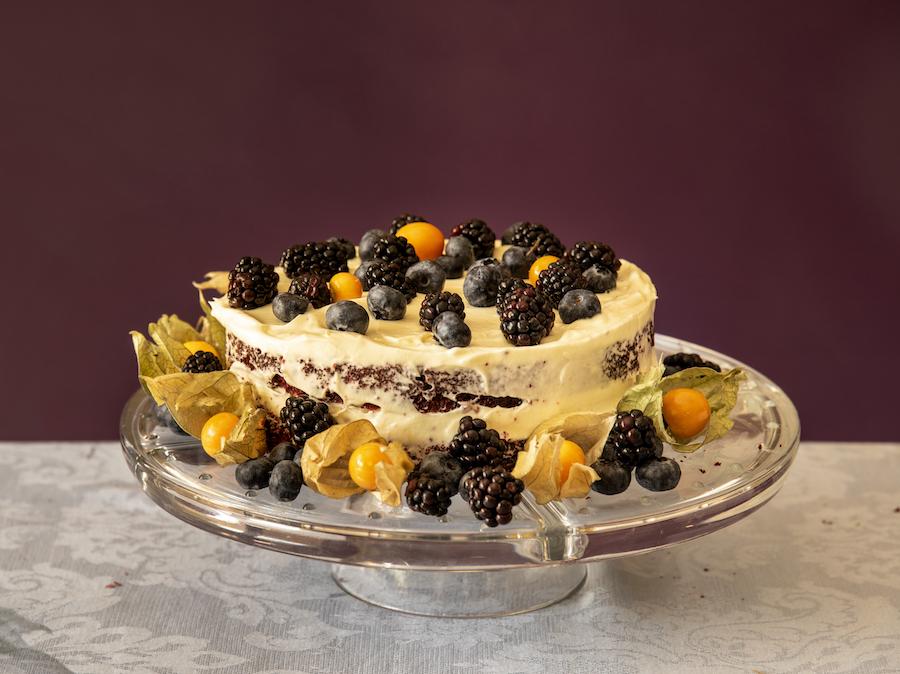 Conheça os segredos do bolo de festa irresistível