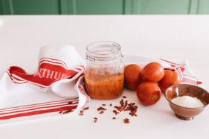 Molho de Tomate Superfoods