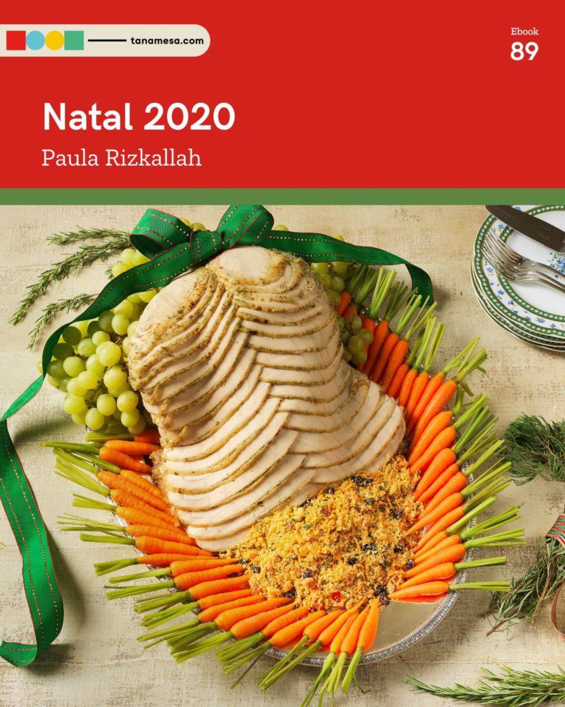 89. Natal 2020