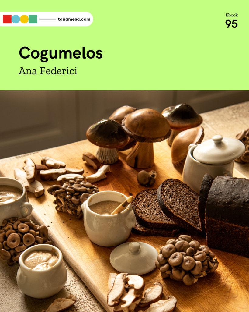 95. Cogumelos