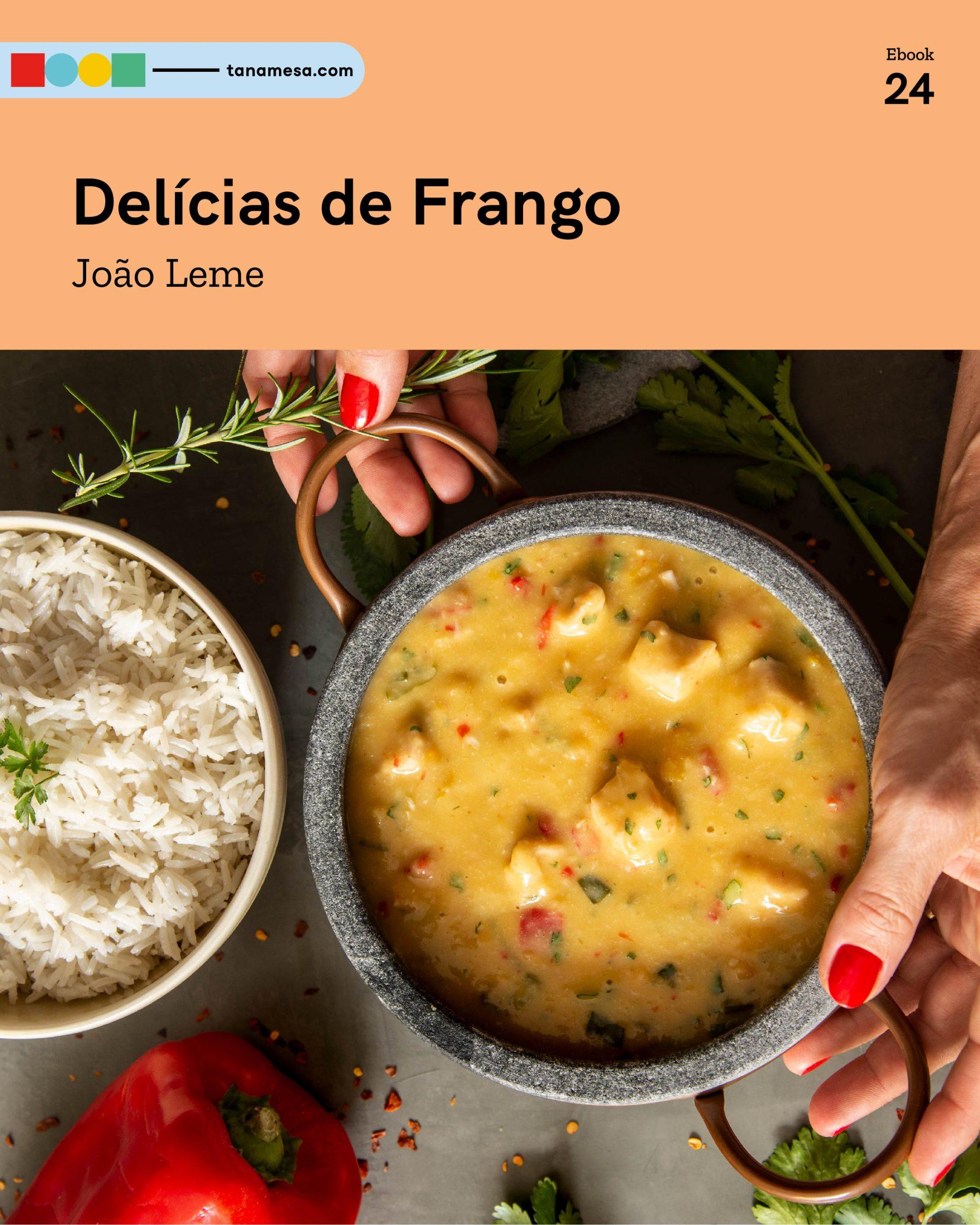 Delicias de Frango
