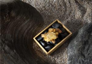 Shiromi Sembei (Isca de Peixe Crocante)