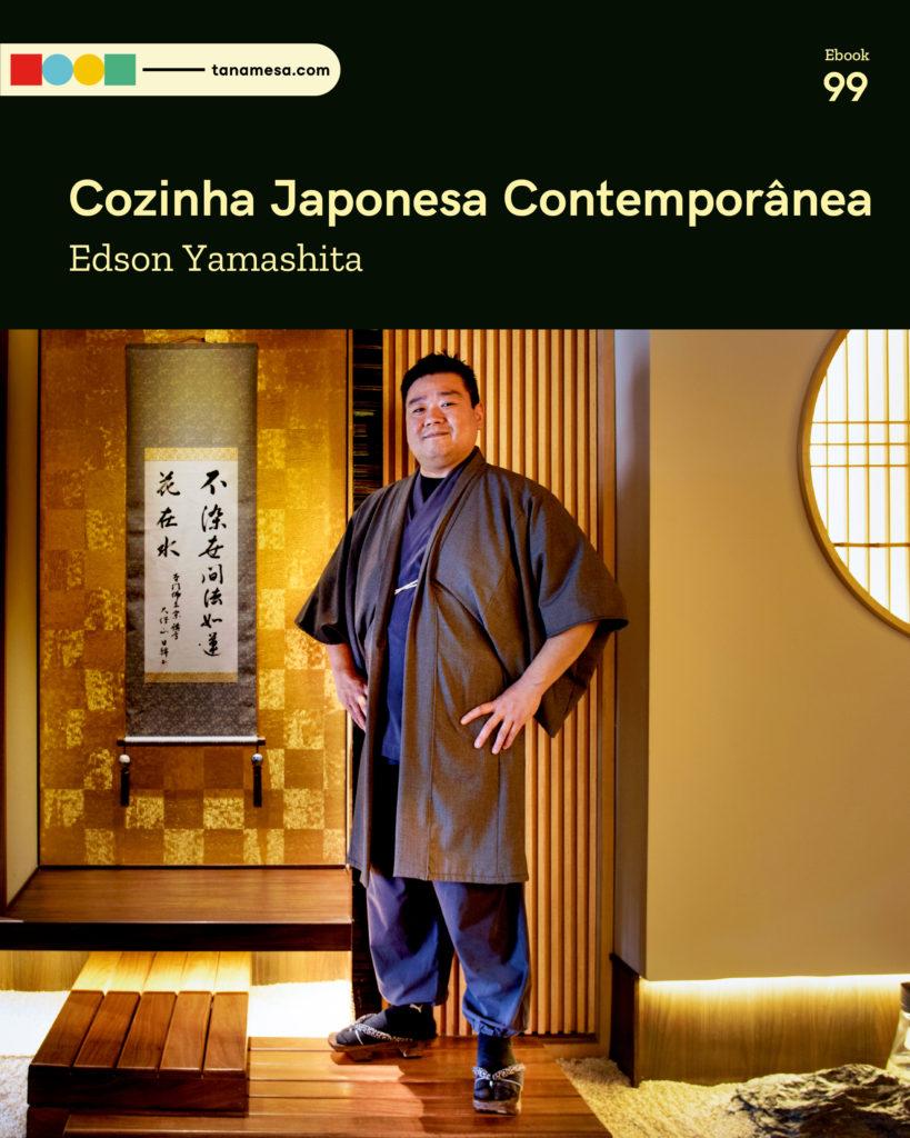 99. Cozinha Japonesa Contemporânea