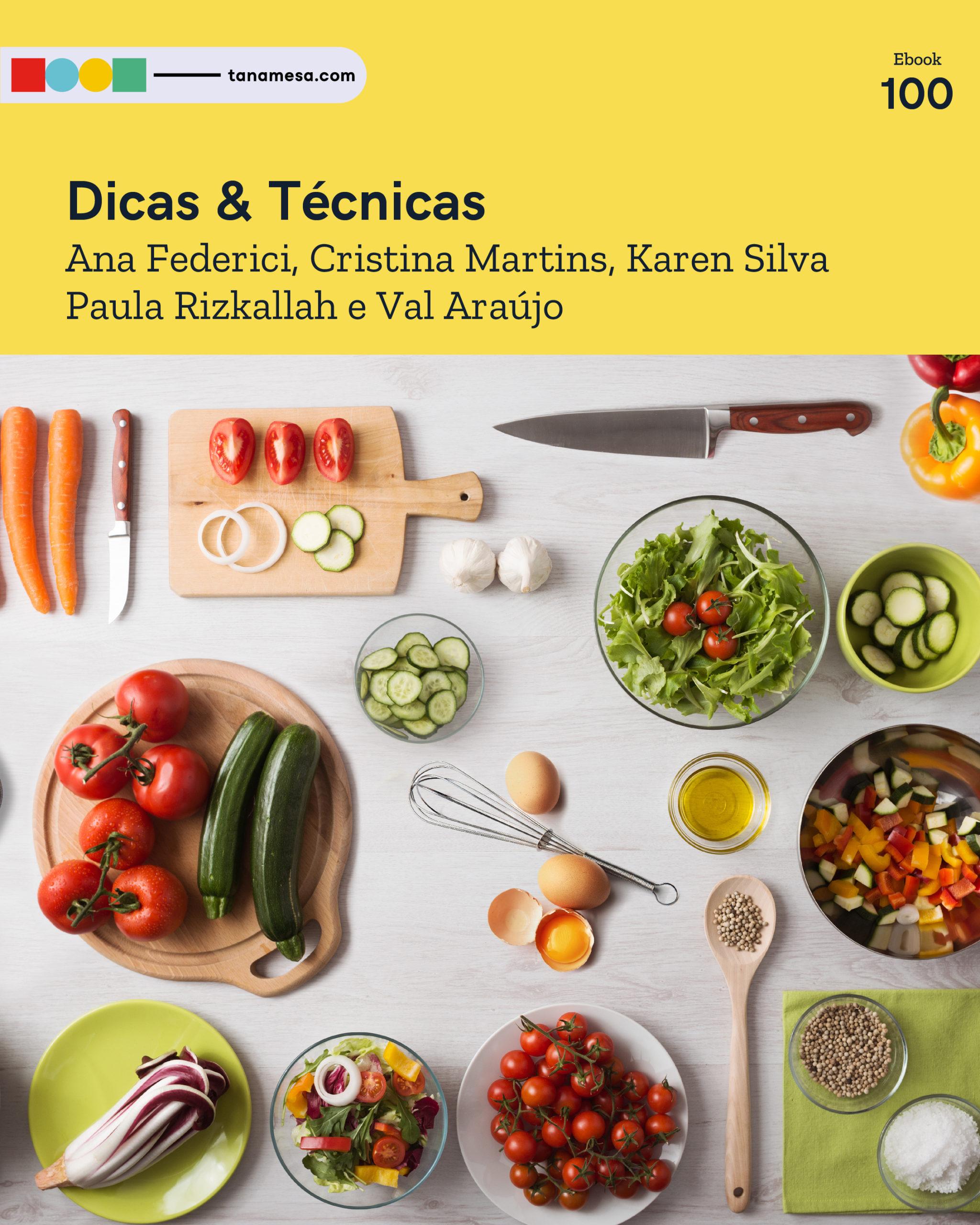 Dicas & Técnicas