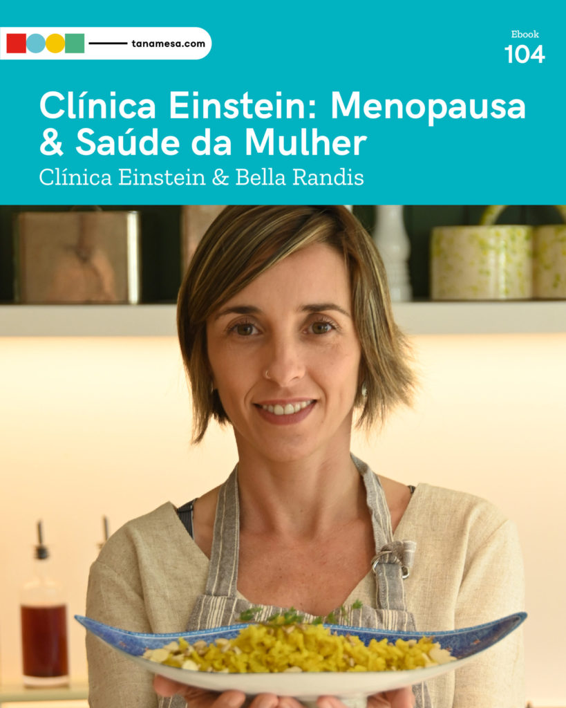 Clínica Einstein: Menopausa & Saúde da Mulher