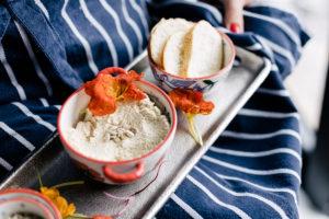 Pasta de Semente de Girassol