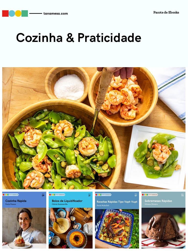 Cozinha & Praticidade