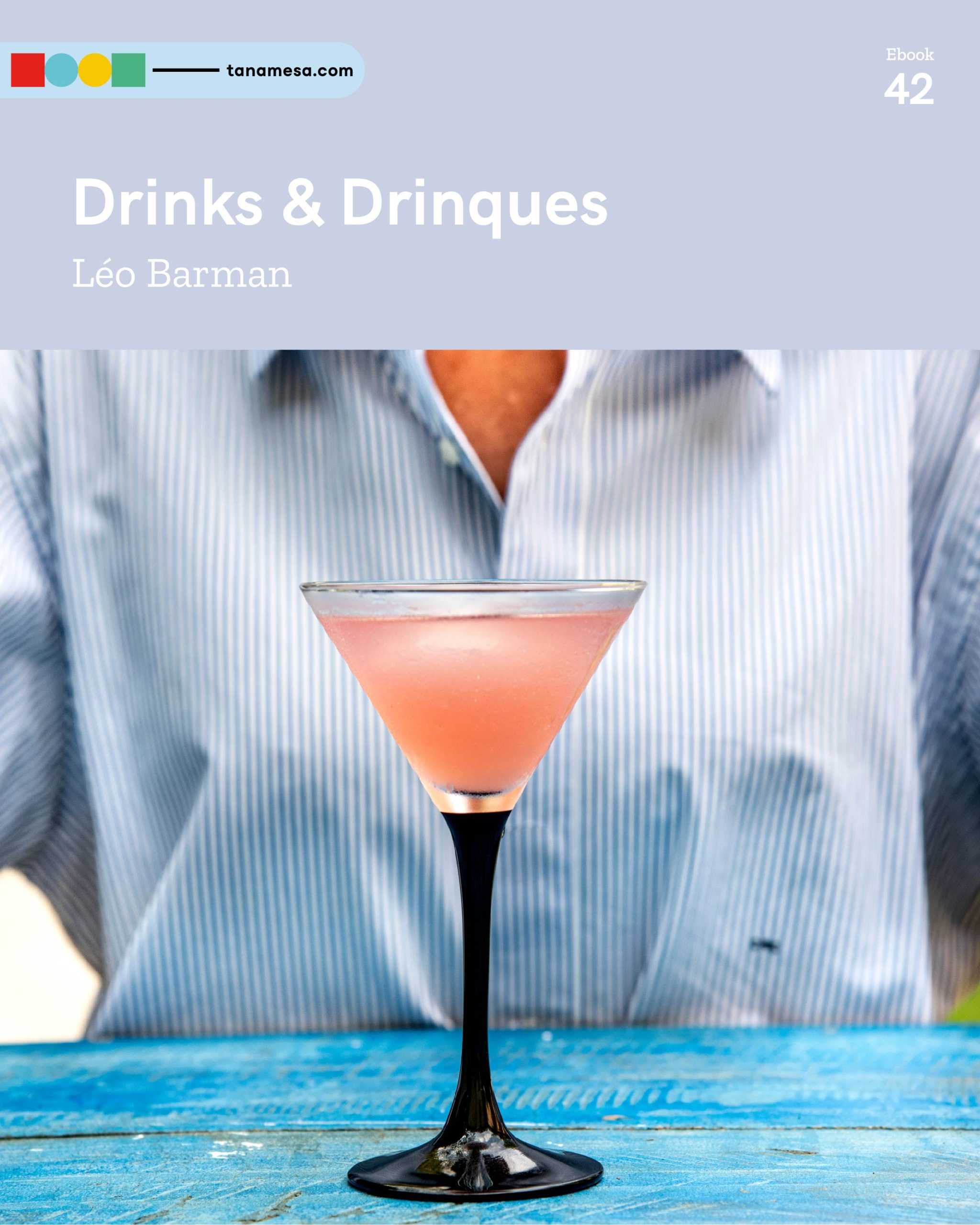 Drinks & Drinques
