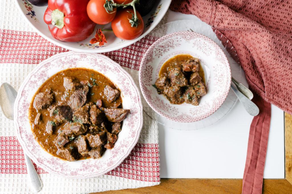 Goulash (Cozido de Carne)