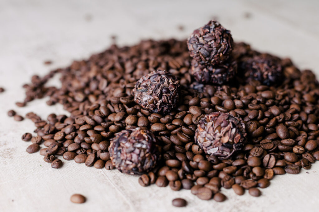 Brigadeiro de Café