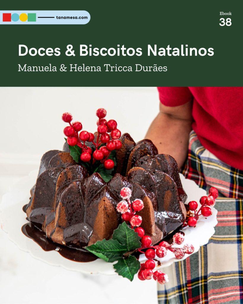 Doces & Biscoitos Natalinos