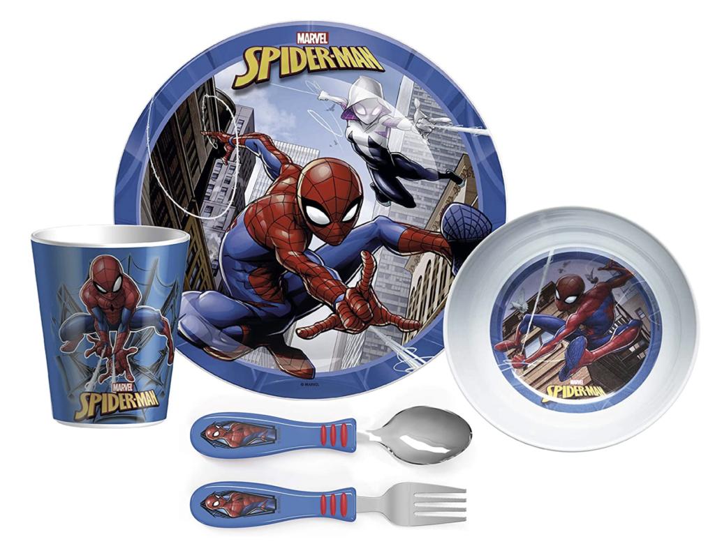 Tá na Mesa indica: Utensílios para cozinhar com as crianças