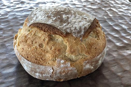 Levain – Motivos para apostar nos pães de fermentação natural