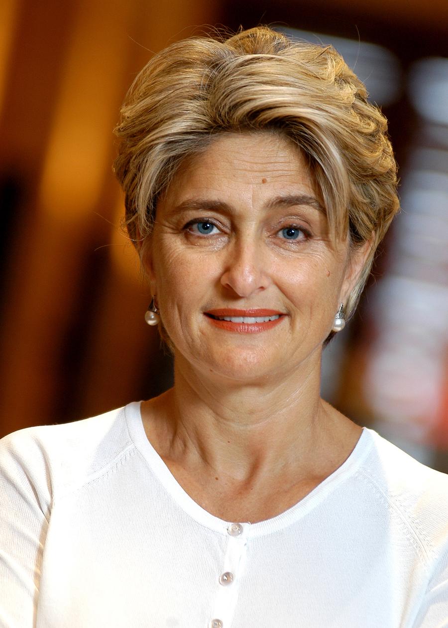 Leila Kuczynski