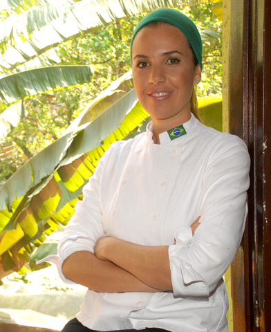 Morena Leite