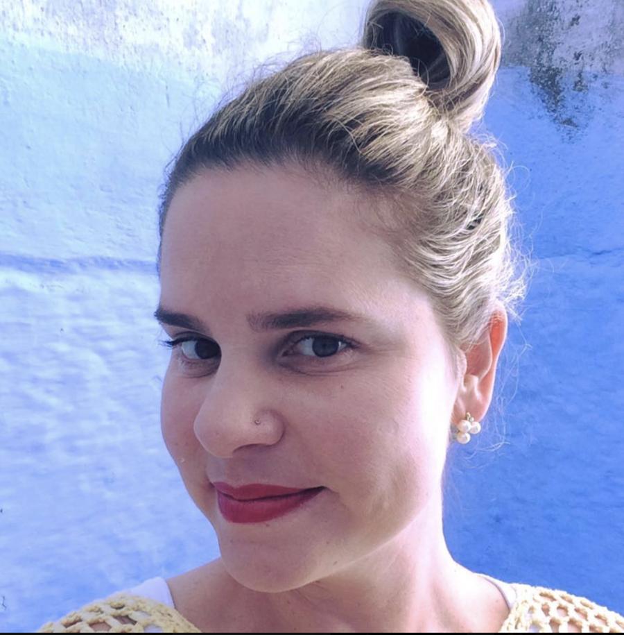 Ana Recchia Costa