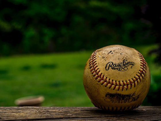 Baseball is about talent, hard work, and strategy. But at the deepest level, it's about love, integrity, and respect.
