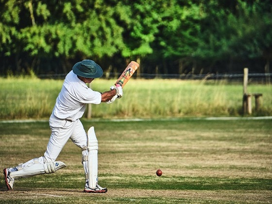 The era of playing aggressive cricket and to have the mid-on up is gone. You now try to read the mindset of a batsman.