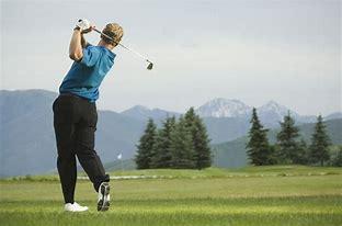 Golf Riddles