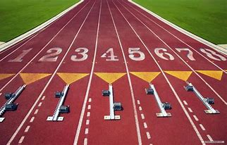 Track & Field Riddles