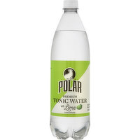Polar Tonic Water with Lime, 1 Litre